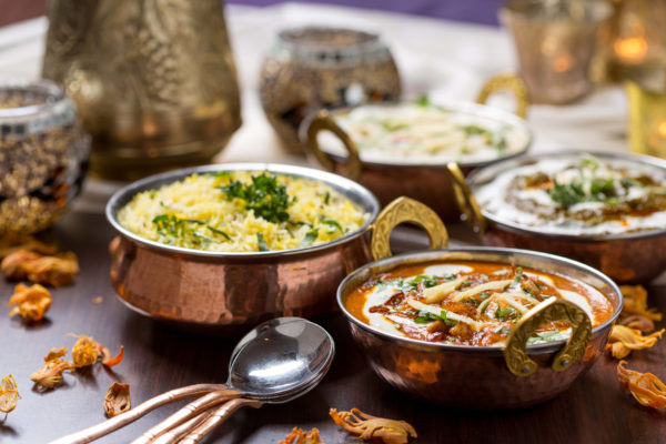 Tips for the perfect curry