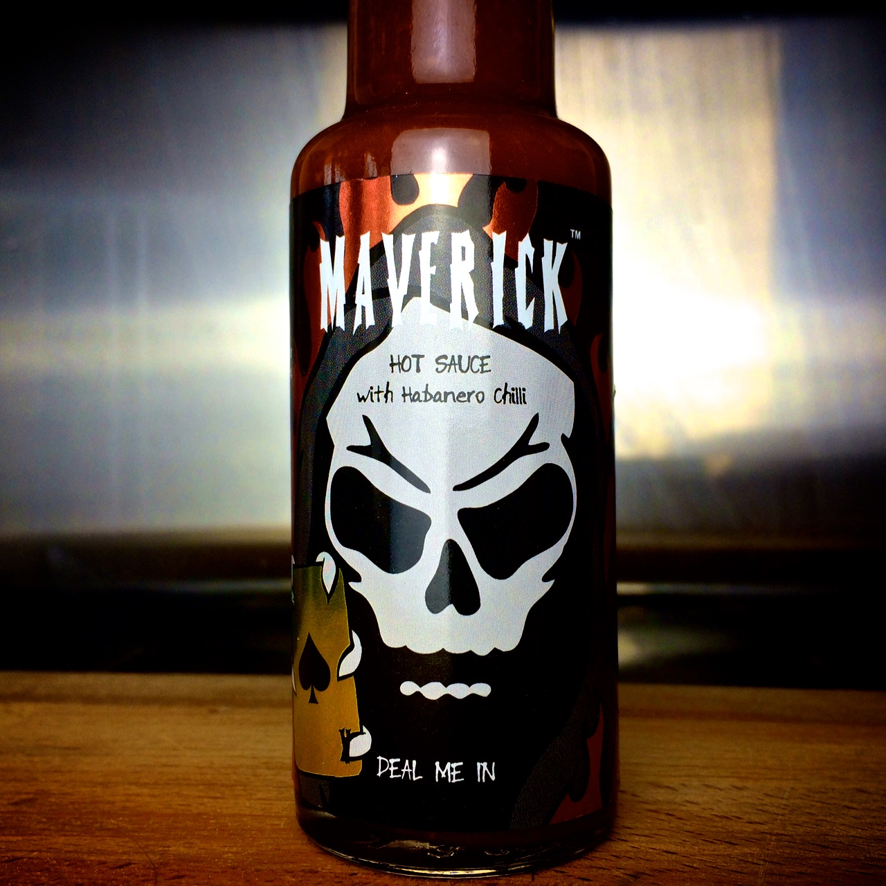 Grim Reaper Foods Maverick