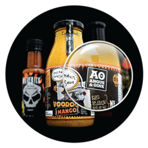 We curate all our fiery food subscription boxes to make sure that you get the best selection of snacks, sauces and other spicy treats