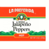 hot headz whole jalapeno peppers in a jar