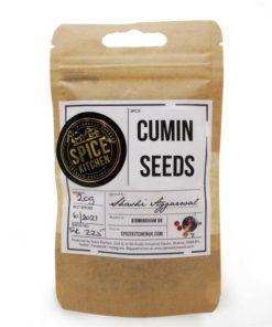 spice kitchen cumin seeds spice pouch