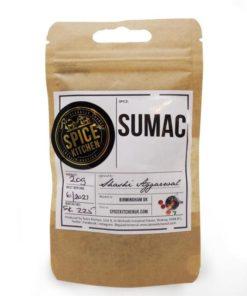 spice kitchen sumac spice pouch