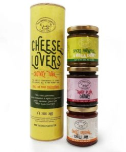 the smokey carter cheese lovers gift set