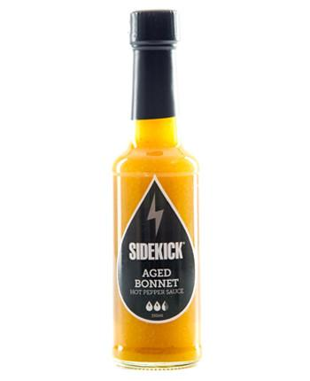Sidekick - Aged Bonnet Hot Sauce