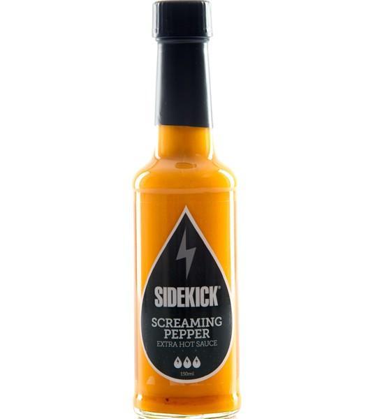 Sidekick - Screaming Pepper Sauce