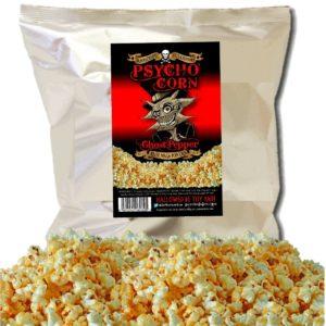 Dr Burnorium's - Psycho Ghost Popcorn