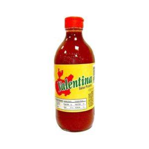 Valentina - Red Salsa Picante