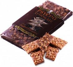 Dr Burnorium's - Psycho Salted Caramel Chocolate