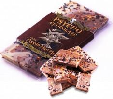 Dr Burnorium's - Psycho Poppin' Mud Pie Chocolate