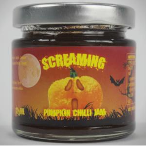 Thousand Hills - Screaming Pumpkin Jam