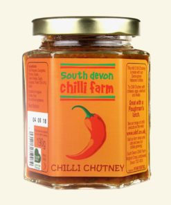 South Devon - Chutney